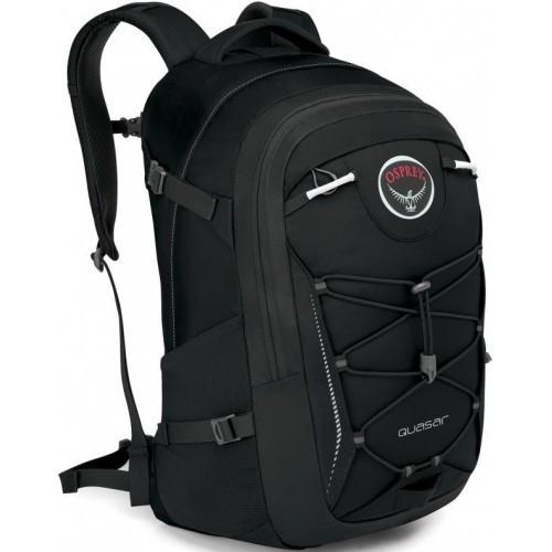 Городские рюкзаки Рюкзак городской Osprey Quasar 28 Black osprey-quasar-28l-black-500x500.jpg