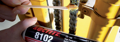 LOCTITE LB 8102 Смазка для высоконагруженных соединений