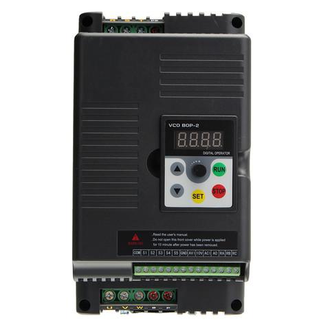 IDS Drive M552T4B (5.5кВт)