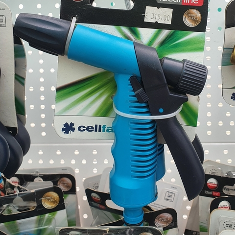 Пистолетный ороситель cellfast 50-325