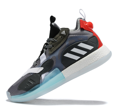 adidas Marquee Boost 2.0 'Black/White/Red'