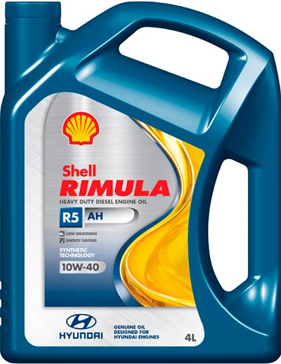 Дизельные масла SHELL RIMULA R5 AH 10W-40 р5ан.png