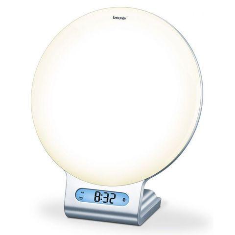 Будильник цифровой Beurer (B-WL75) белый