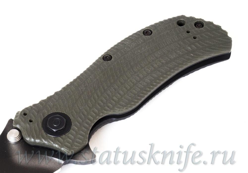 Нож Zero Tolerance 0301 ZT0301 S30V - фотография