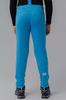 Детский утеплённый лыжный костюм Nordski Premium Blue/Red 2020