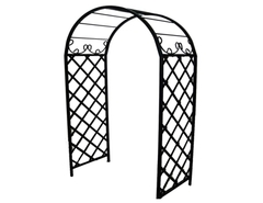 Садовая арка АС-4 250*120*60 см.