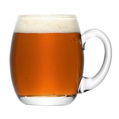Кружка для пива высокая округлая Bar, фото 2