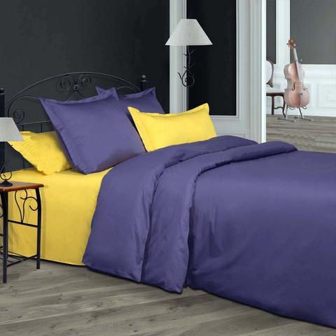 Комплект постельного белья  Мальва Premium