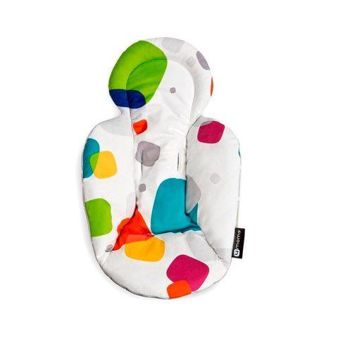 Качели-шезлонг 4moms MamaRoo 3.0 Designer Plush напрокат
