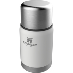 Термос для еды Stanley Adventure Food 0,7L Белый (10-01571-022) - 2