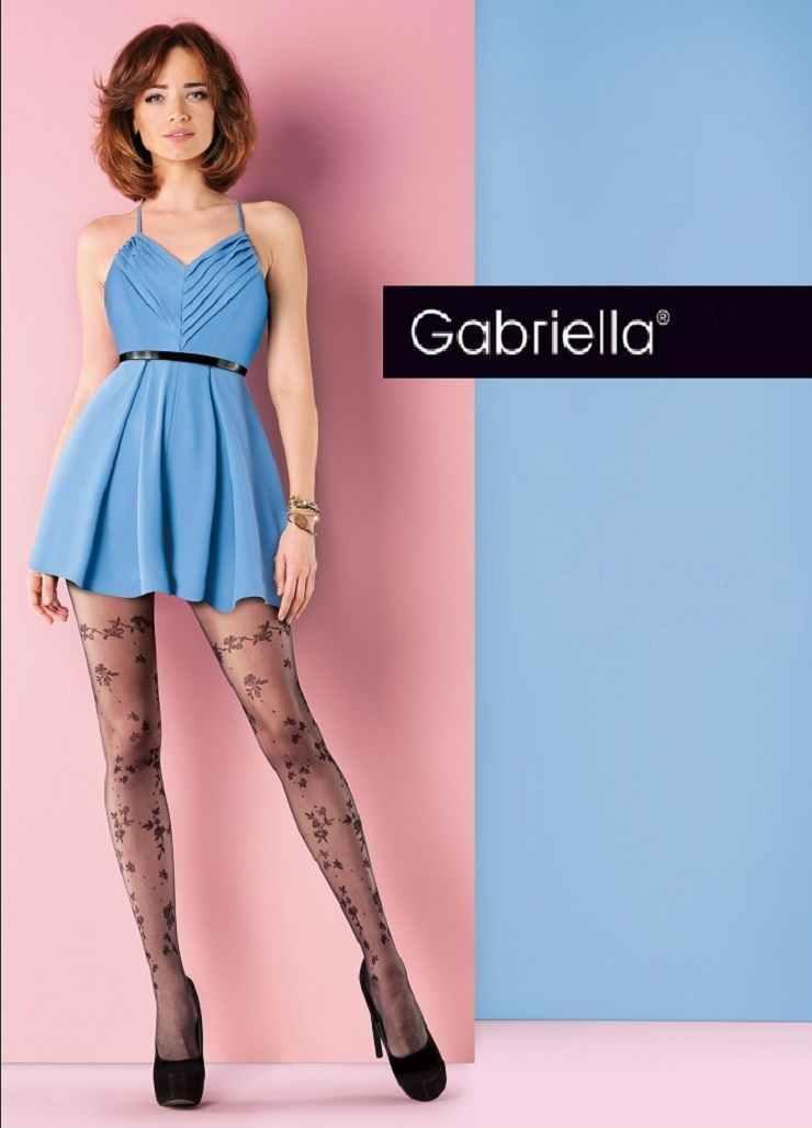 Колготки GABRIELLA 20 den (649 FLAVIA)