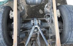 Задний мост MAN TGM HY-1133-001 Редуктор заднего моста без блокировки МАН ТГМ 37/9 (4.11)  Оригинальные номера - 81.35010-6167/81350106167