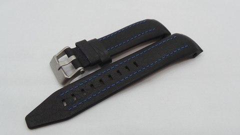 Ремешок кожаный для часов Восток Европа Луноход-2 6S30/6205213