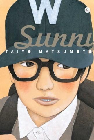 MATSUMOTO, TAIYO: Sunny, Vol. 2