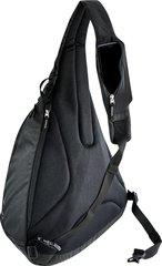 Рюкзак однолямочный Deuter Tommy L black (2021) - 2