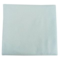 Папитто. Наматрасник махровый, 125х65 см, голубой