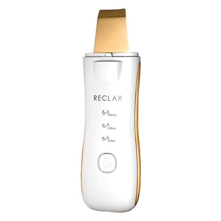 Reclar Galvanic Water Peeler