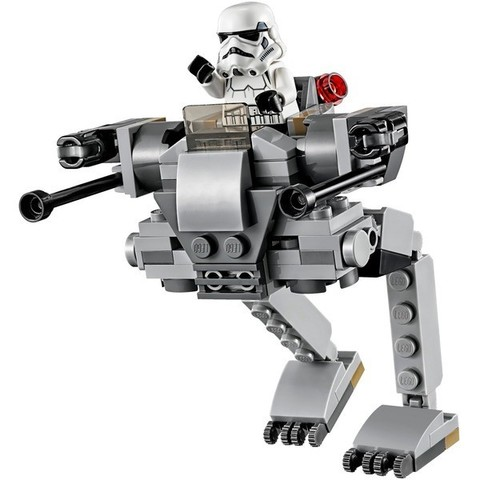 LEGO Star Wars: Боевой набор Империи 75165 — Imperial Trooper Battle Pack — Лего Звездные войны Стар Ворз