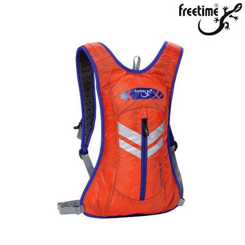Рюкзак Freetime Active 8L Mandarin-Red Франция