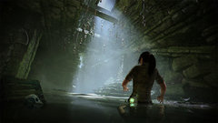 Shadow of the Tomb Raider - Croft Edition PS4   PS5