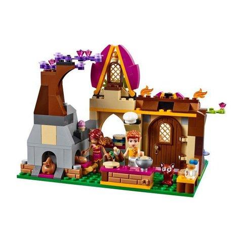 LEGO Elves: Волшебная пекарня Азари 41074 —  Azari and the Magical Bakery — Лего Эльфы