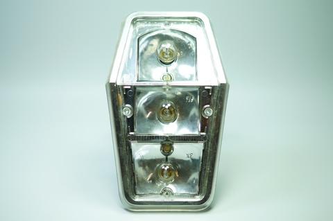 Корпус заднего фонаря Газ 2410
