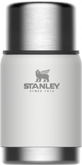 Термос для еды Stanley Adventure Food 0,7L Белый (10-01571-022)