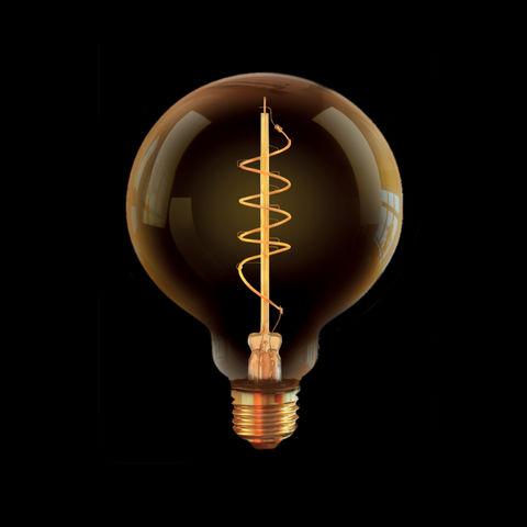 Лампочка Voltega Loft LED E27 4W 7076
