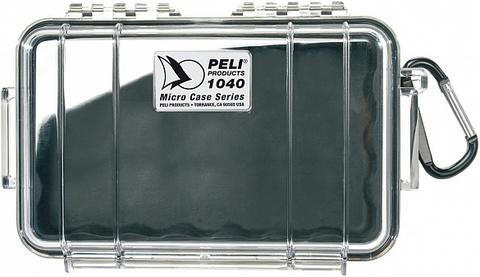 Ударопрочный кейс Peli 1040