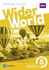 Wider World Starter Workbook Online Homework