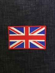 Нашивка Британский флаг