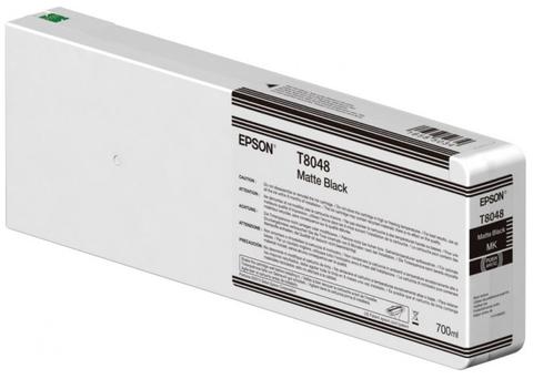 Картридж Epson C13T804800 для SC-P6000/SC-P8000