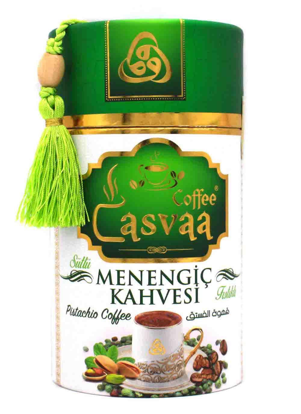 Кофейный напиток Турецкий кофе молотый с добавлением фисташек и молока, Casvaa, 250 г import_files_b4_b4e4e9e43ea211eba9db484d7ecee297_92bf0be93fb311eba9db484d7ecee297.jpg