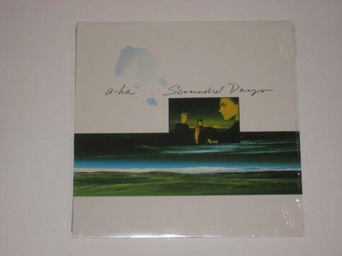 a-ha / Scoundrel Days (LP)