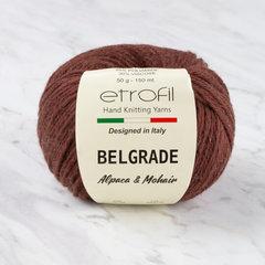 Пряжа Belgrade Etrofil