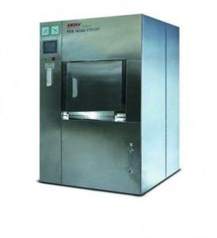 Стерилизатор паровой DGM, модель DGM-1500-2 - фото