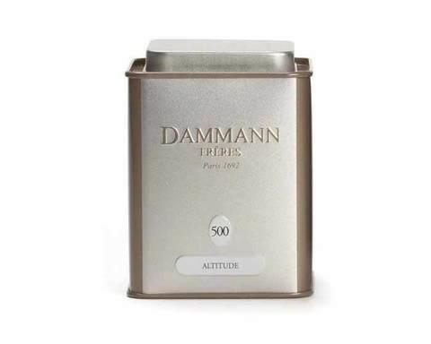 Чай черный Dammann Altitude, 100 г (Дамманн)