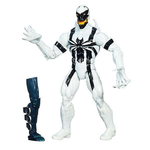 Анти-Веном - Anti Venom