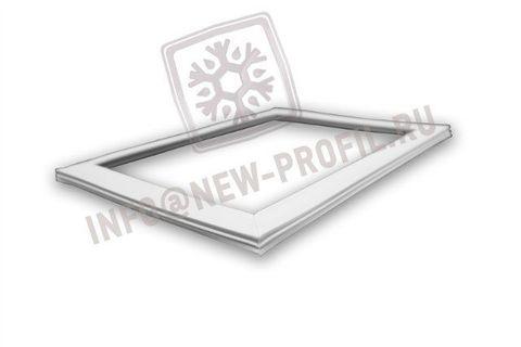 Уплотнитель 72*57 см для холодильника LG GR-389 STQ (морозильная камера) Профиль 003
