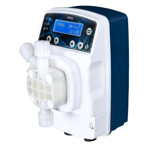 Насос дозир. мембранный eONE MF 15-5 100/250V PVDF TFE/P/PEU483964I