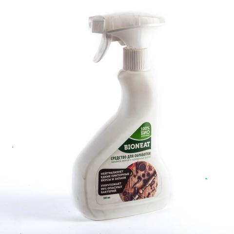 Моющее средство Bioneat 500мл