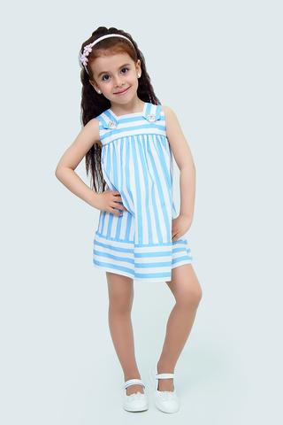 Платье детское + без дополнений (артикул 1Л1-2)
