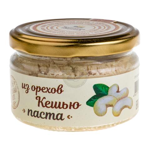 Ореховая паста с кешью 200 гр.