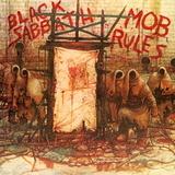 Black Sabbath / Mob Rules (Deluxe Edition)(2LP)