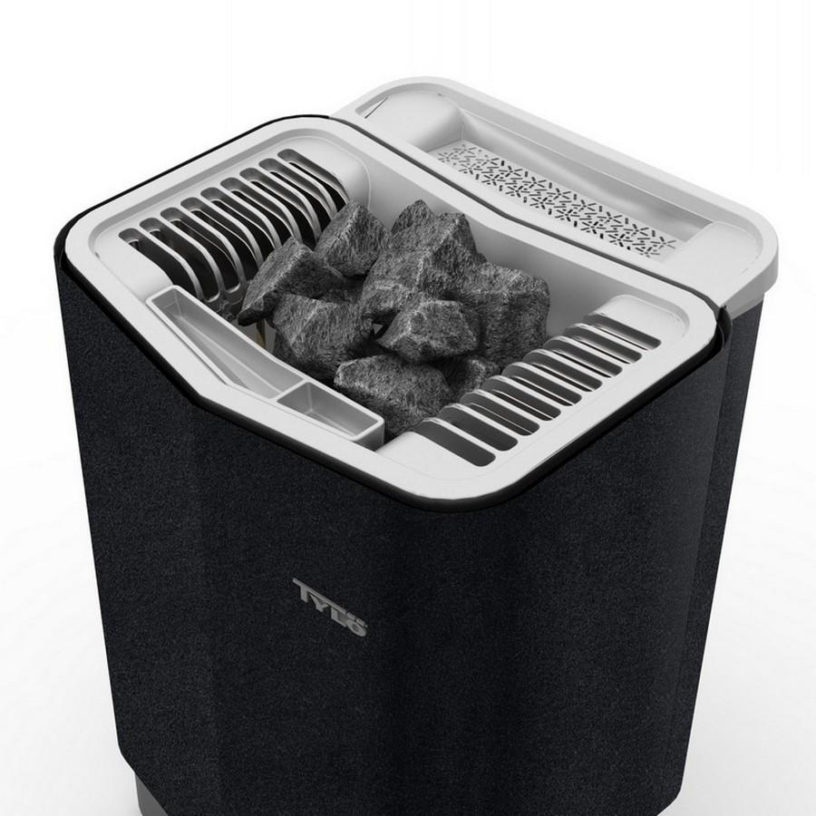 Печь для бани и сауны Tylo Sense Combi Pure, фото 4