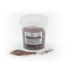 Поздний завтрак соль гималайская черная 100 гр