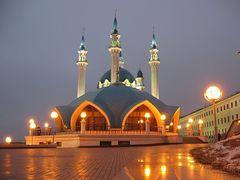 Алмазная Мозаика + Багет 40x50 Мечеть