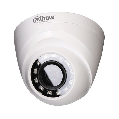 Камера видеонаблюдения Dahua DH-HAC-HDW1200MP-0360B-S3