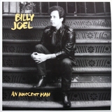 Billy Joel / An Innocent Man (LP)
