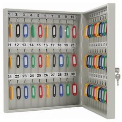 Шкаф для ключей AIKO KEY-60 на 60 ключей, с брелоками